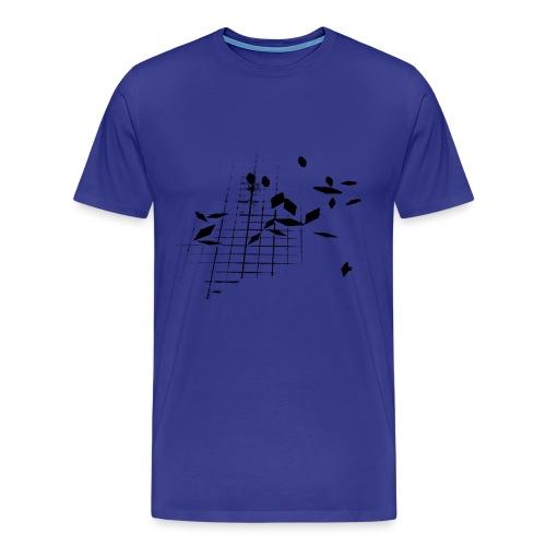 Cut Men - Men's Premium T-Shirt
