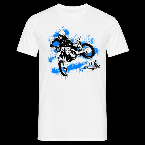 Whip Graf  - T-shirt Homme