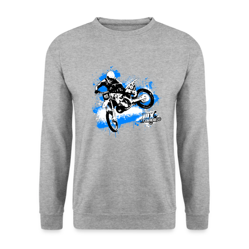 Whip Graf  - Sweat-shirt Homme