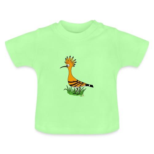 abubilla - Baby T-Shirt