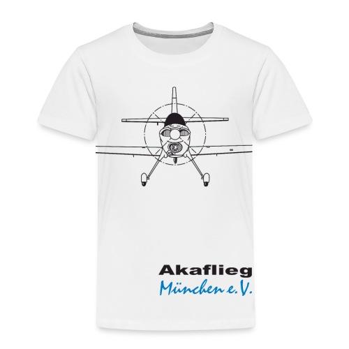 Schlacro SHirt Kinder - Kinder Premium T-Shirt