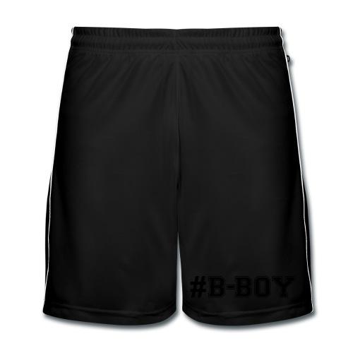 Short de football Homme
