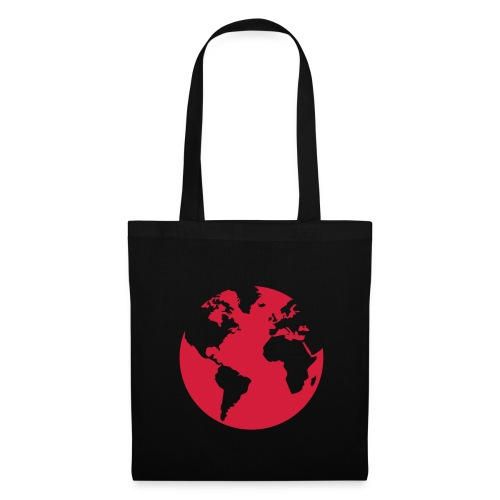 My planet - Tote Bag