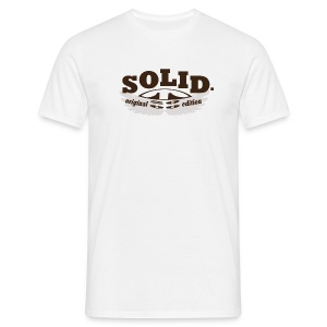SoliD OG since 2000 - Mannen T-shirt