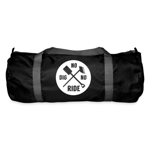SoliD No Dig No Ride Bike Bag - Sporttas