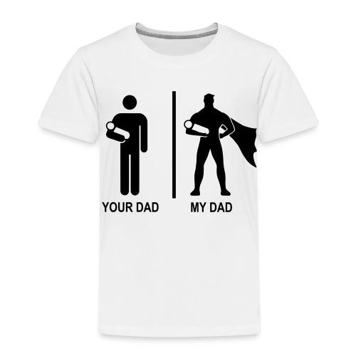 Maglietta premium da bambini - Maglietta Premium per bambini
