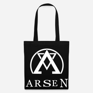 Arsen-Bag - Stoffbeutel