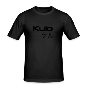 Kulo  - Men's Slim Fit T-Shirt