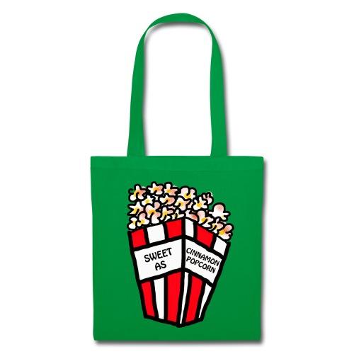 Popcorn Bag - Tote Bag