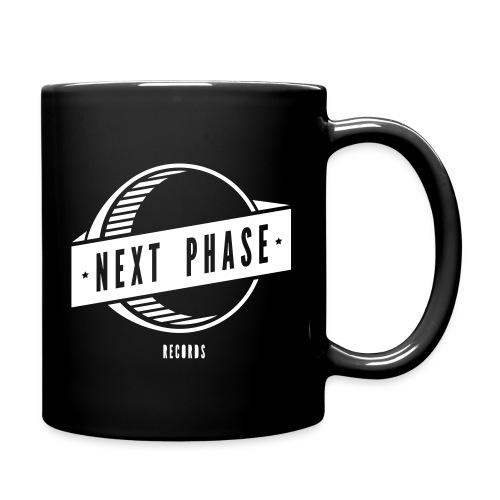 Next Phase Records OG Coffee Mug  - Full Colour Mug