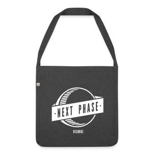 Next Phase Records OG Bag - Shoulder Bag made from recycled material