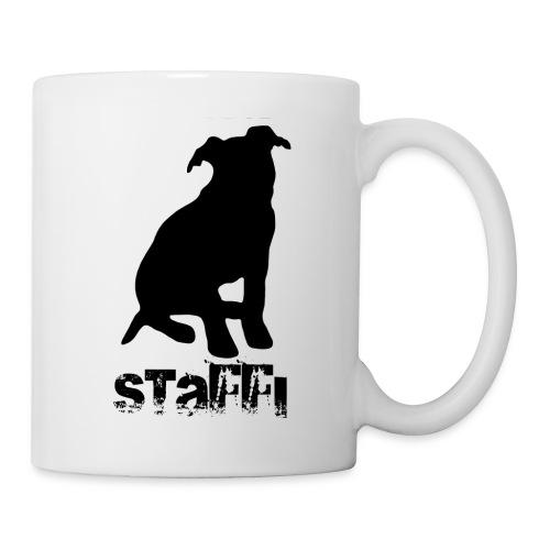American Staffordshire Terrier Tasse - Tasse