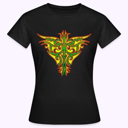 Maori Firebird Women's Classic Shirt - Women's T-Shirt