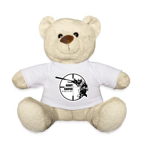 Sniper Teddy - Teddy