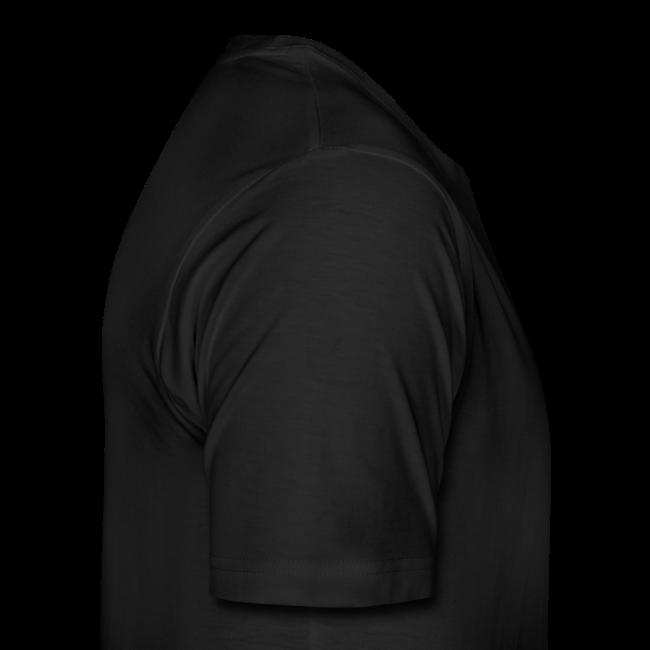 Men's MP Logo T-Shirt - Black