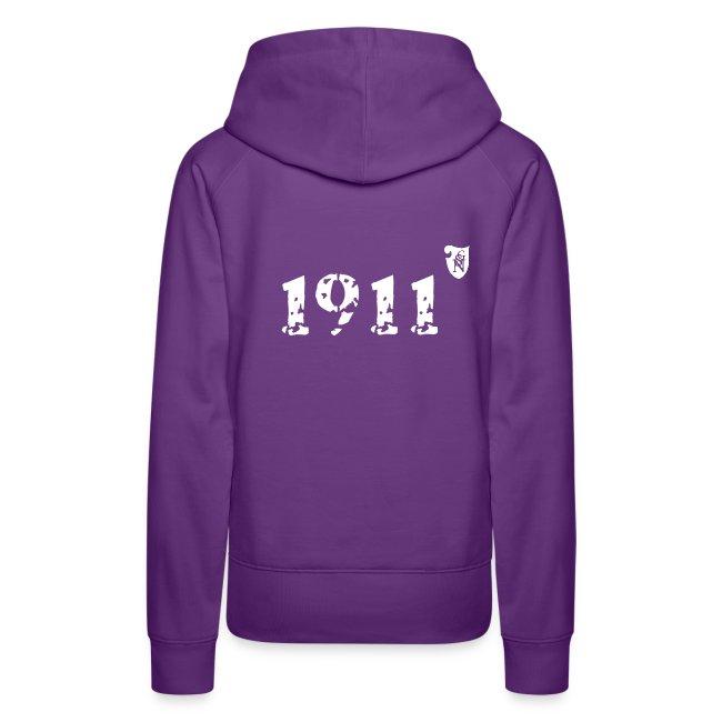 1911 Girls Hoodie