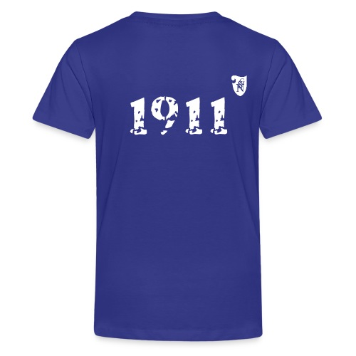 1911 Kids Shirt - Teenager Premium T-Shirt