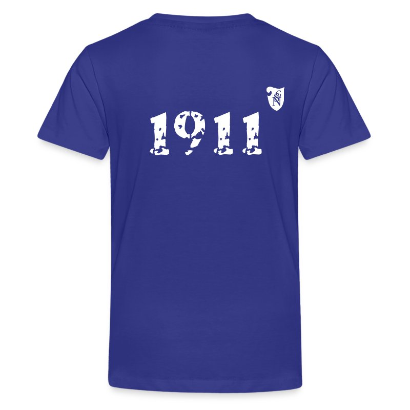 1911 Kids Shirt - Teenager Premium T-Shirt