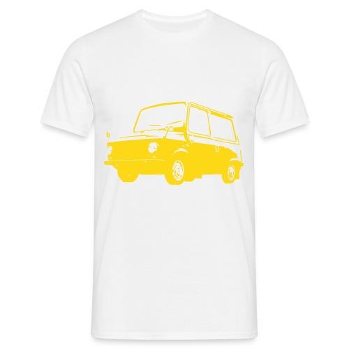 Äkta Tjorv! - T-shirt herr