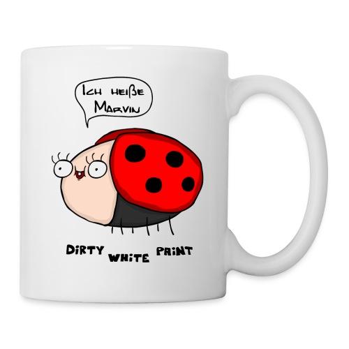 MARVIN Cup - Tasse