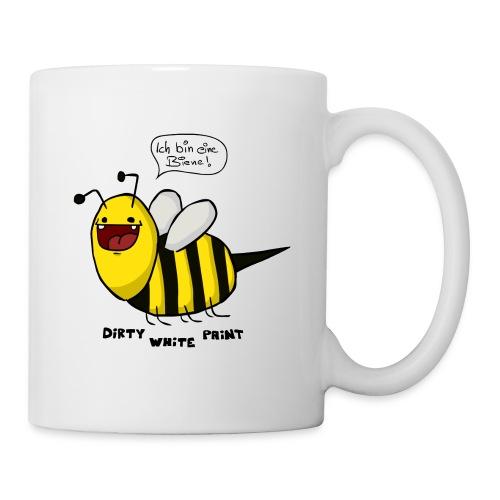 Ich bin eine Biene Cup - Tasse