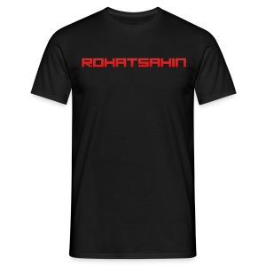 RohatSahin Mens T-Shirt - Men's T-Shirt
