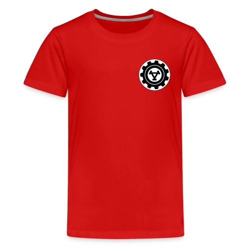 Khador Tee - Teenage Premium T-Shirt