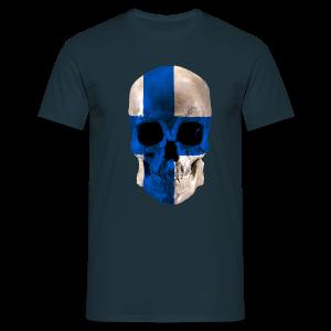 Finnland - Männer T-Shirt