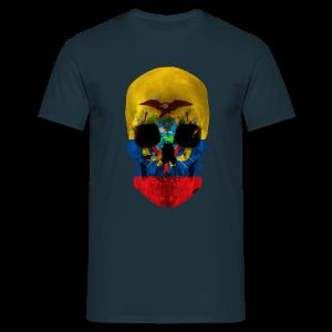 Ecuador  - Männer T-Shirt