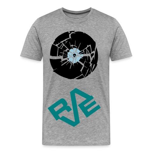 Rave-Herren Shirt - Männer Premium T-Shirt