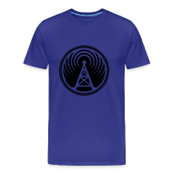 T-Shirts ~ Männer Premium T-Shirt ~ ERTRAGE MICH!