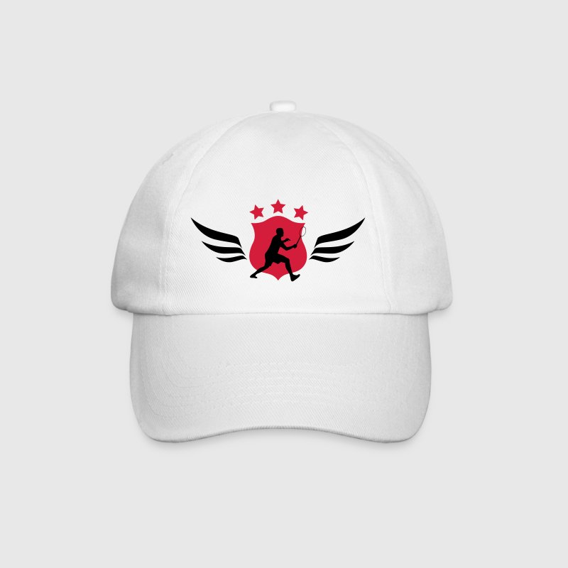 Badminton Caps & Hats - Baseball Cap