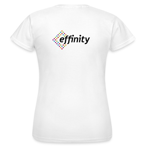 logo_effinity.png - T-shirt Femme