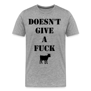 Gary The Goat - Men's Premium T-Shirt