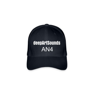 deepArtSounds CAP AN4 - Flexfit Baseball Cap