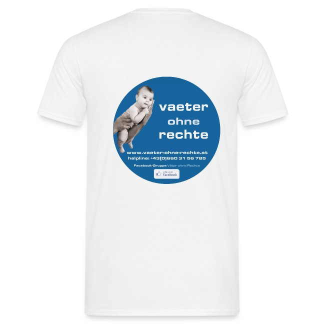 Shirt Stickerkampagne