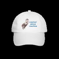 Caps & Mützen ~ Baseballkappe ~ Kappe mit Logo
