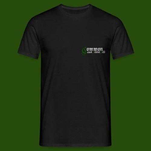 Männer-T-Shirt Common aus Silent Hill - Männer T-Shirt
