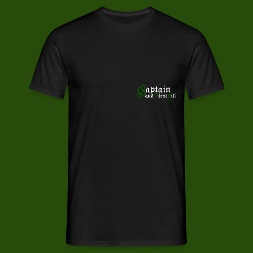 Männer-T-Shirt Captain aus Silent Hill - Männer T-Shirt