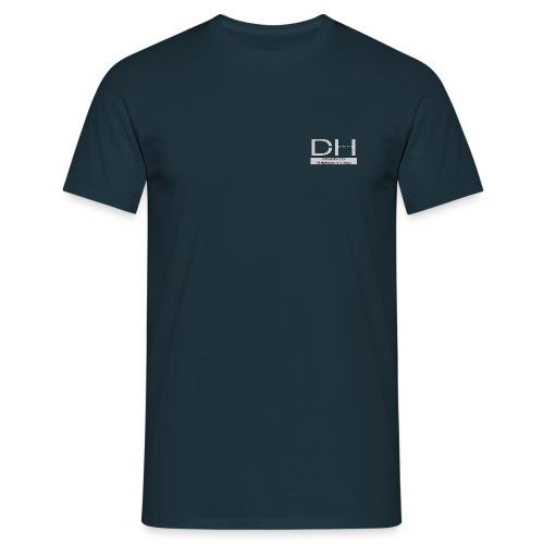 T-Shirt Die Hunte - Männer T-Shirt