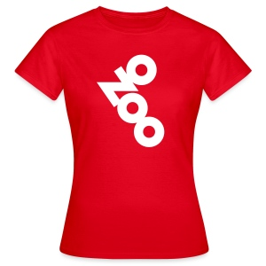 NO ZOO | Std.Girl:Shirt - Frauen T-Shirt