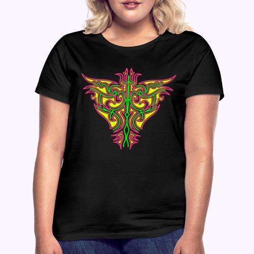 Maori Firebird Women's Classic Shirt - T-shirt Femme