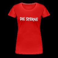 T-Shirts ~ Frauen Premium T-Shirt ~ *NEU* In Echt Shirt (Für Sie)