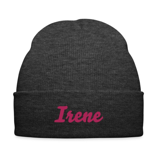 Irene Beanie - Winter Hat