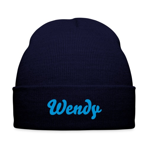 Wendy Beanie - Winter Hat