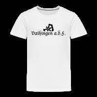 T-Shirts ~ Kinder Premium T-Shirt ~ Artikelnummer 30226107