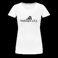 T-Shirts ~ Frauen Premium T-Shirt ~ Artikelnummer 30226687