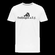 T-Shirts ~ Männer Premium T-Shirt ~ Artikelnummer 30226927