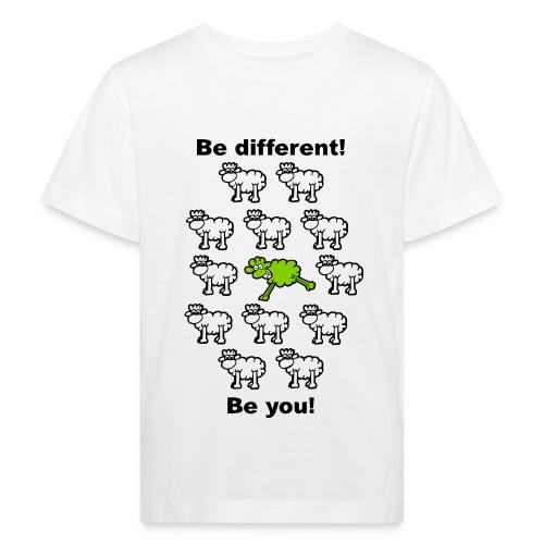 GreenSheep BeConscious AppleGreen K - Kids' Organic T-Shirt