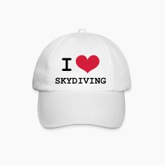 Skydiving Caps & Hats
